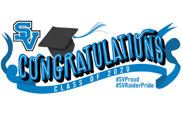 SV's Commemorative Graduation Video is here
