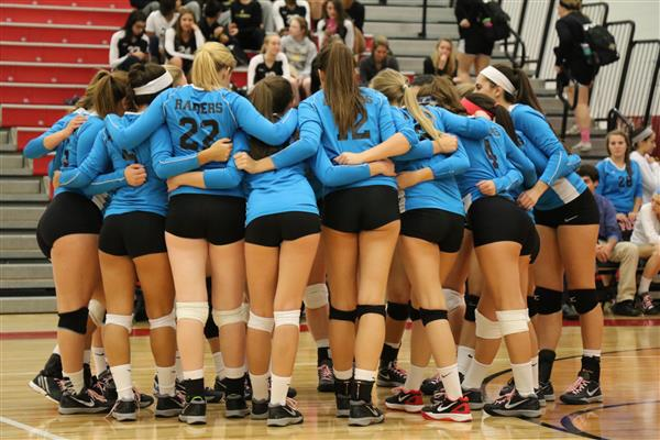 Girls Volleyball Announces 2018 Youth and Middle School Summer Camp