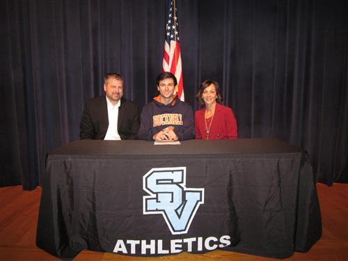 Baseball Standout Signs with Bucknell