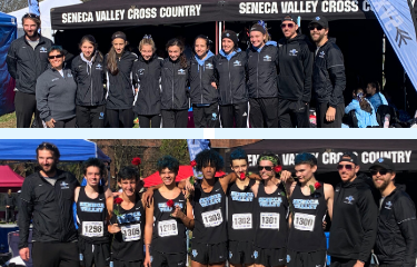 Raider Cross Country Teams Finish Strong at PIAA State Championships