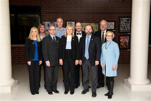 School Board / School Board Members