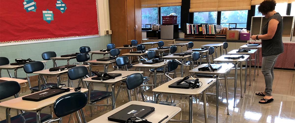 Seneca Valley Intermediate High School Overview