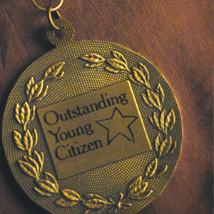 fourteen sv students named outstanding young citizen award winners