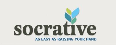 Logo of Socrative